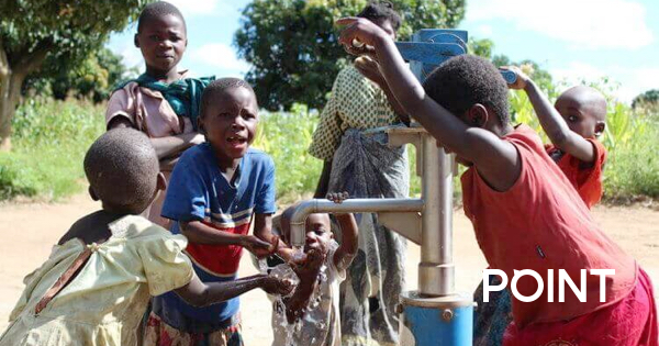 Interview: The LifePump, tackling the water crisis, and not cutting corners