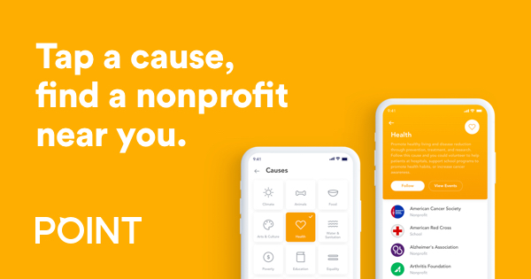 Want to find a nonprofit? Introducing Local Charity Lists