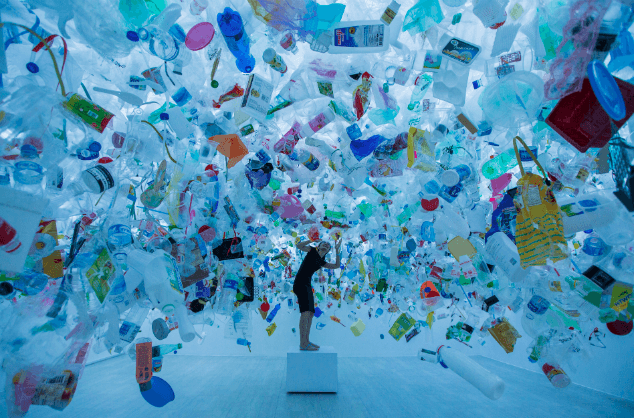 40-Day Plastic Free Challenge