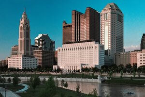 40 Ways To Volunteer In Columbus Ohio