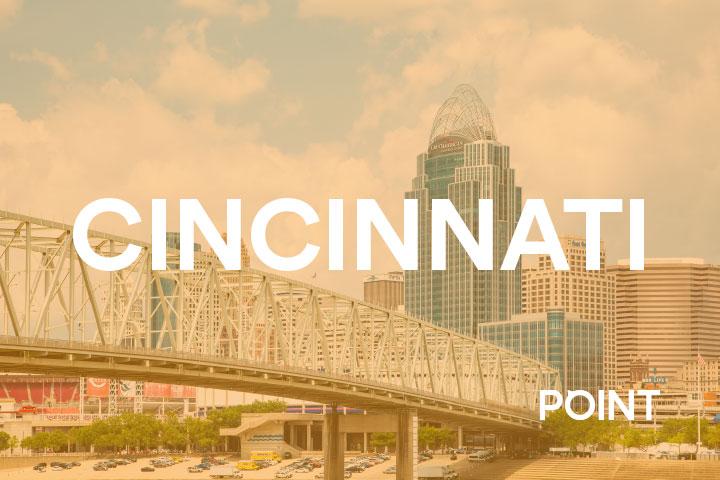 Top 20 Places to Volunteer in Cincinnati