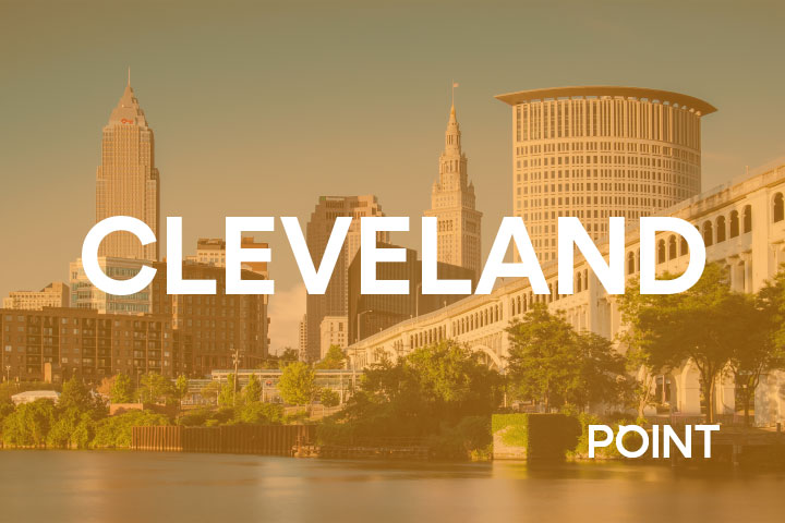How to Volunteer with Nonprofits in Cleveland, Ohio