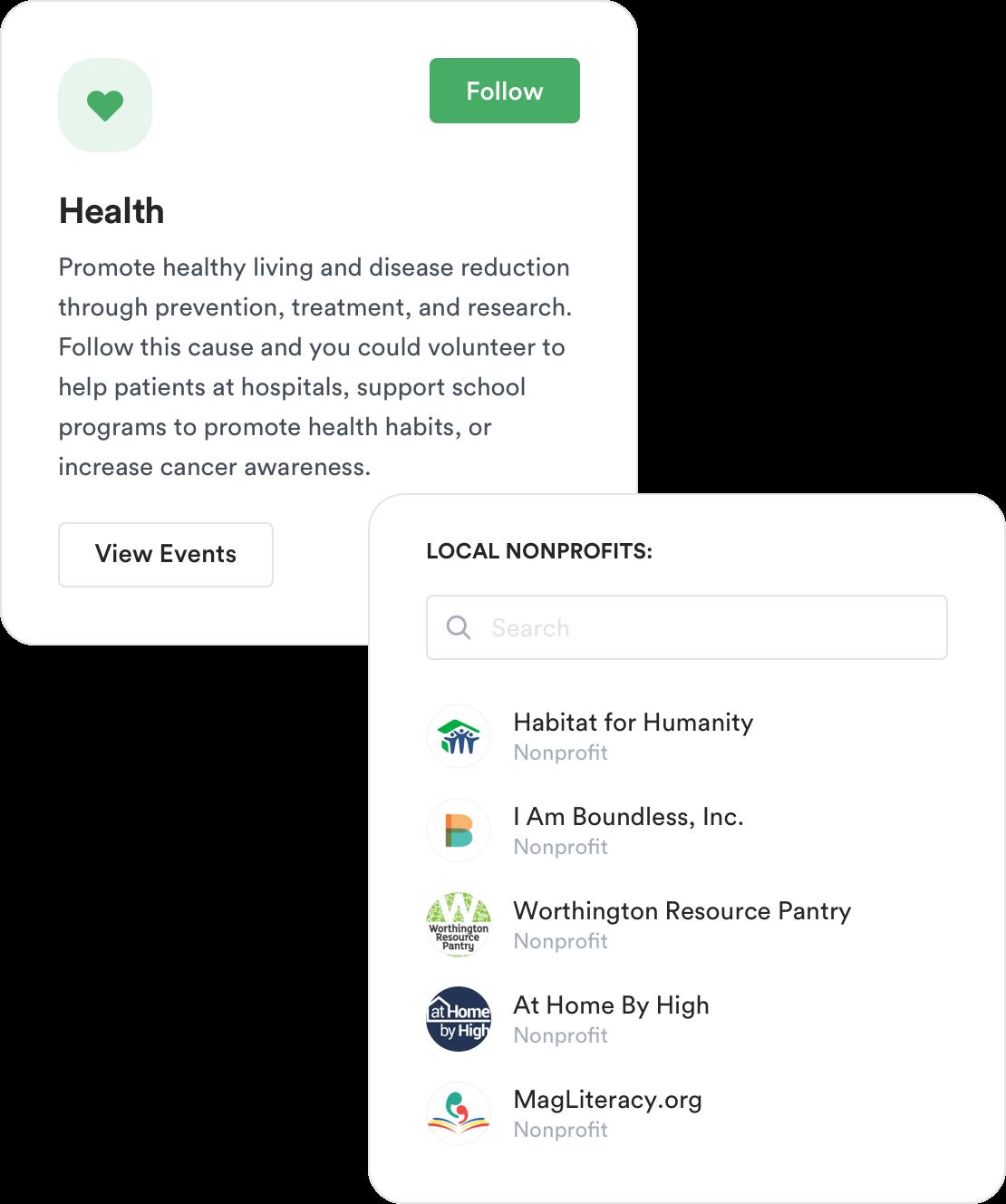 Nonprofit Directory